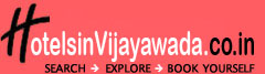 Hotels in Vijayawada Logo