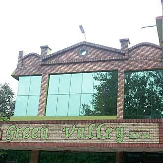 Green Valley Ac Hotel Vijayawada