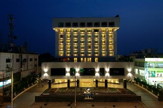 The Gateway Hotel Vijayawada